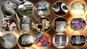 Branding, Flyer, Roll Up, Banner, Souvenirs Delivery To All   Manufacturing Services for sale in Lagos State, Yaba