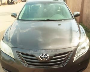 Toyota Camry 2007 Gray   Cars for sale in Edo State, Benin City