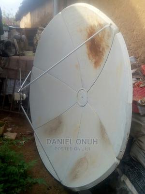 Satellite Dish Pan 1.8m | TV & DVD Equipment for sale in Kaduna State, Kaduna / Kaduna State