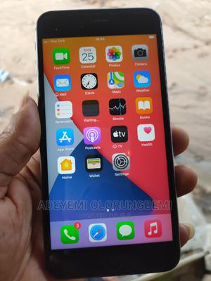 Apple iPhone 6s Plus 64 GB Silver | Mobile Phones for sale in Benue State, Makurdi