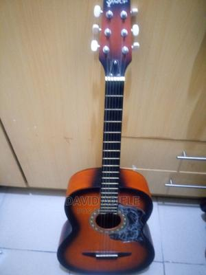 Acoustic Guitar | Musical Instruments & Gear for sale in Abuja (FCT) State, Garki 2
