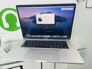 Laptop Apple MacBook Pro 2017 16GB Intel Core I7 SSD 256GB | Laptops & Computers for sale in Lagos State, Ikeja