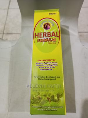 Herbal Cure for Malaria   Vitamins & Supplements for sale in Lagos State, Amuwo-Odofin
