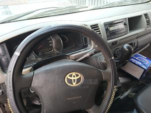 Toyota Hiace Bus 2010 Model | Buses & Microbuses for sale in Lagos State, Ikeja