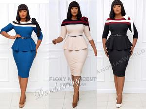 Woman Quality Gown | Clothing for sale in Lagos State, Surulere