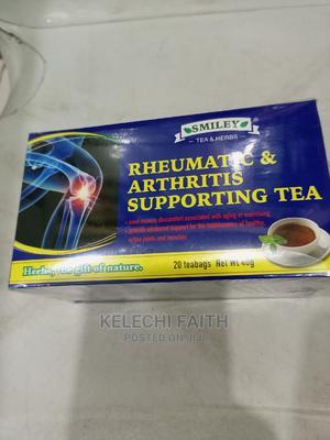 Rhumatism Arthritis Tea   Vitamins & Supplements for sale in Lagos State, Amuwo-Odofin