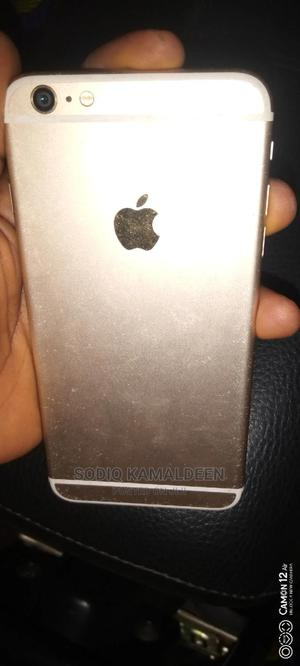 Apple iPhone 6 Plus 64 GB Gold | Mobile Phones for sale in Osun State, Ede