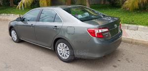 Toyota Camry 2012 Green   Cars for sale in Abuja (FCT) State, Gaduwa