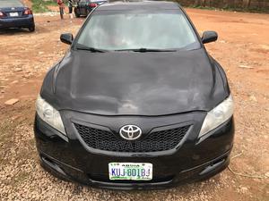 Toyota Camry 2008 Black | Cars for sale in Abuja (FCT) State, Garki 2
