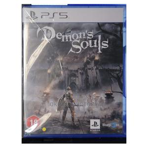 Demon'S Souls PS5   Video Games for sale in Imo State, Owerri