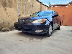 Toyota Camry 2003 Black | Cars for sale in Lagos State, Ikeja