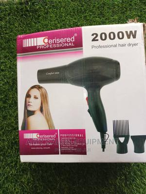 Cerisered 2000w Professional Hair Dryer | Tools & Accessories for sale in Lagos State, Lekki