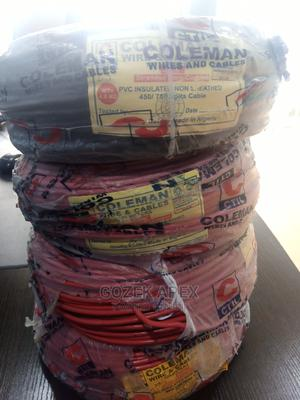 4mm Single Cable | Electrical Equipment for sale in Lagos State, Ibeju
