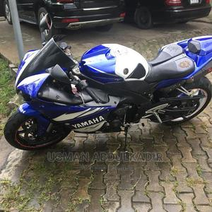 Yamaha YZF-R 2014 Blue | Motorcycles & Scooters for sale in Abuja (FCT) State, Gwagwa