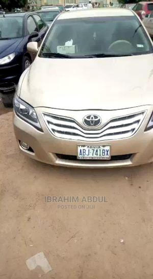 Toyota Camry 2011 Gold | Cars for sale in Kebbi State, Suru