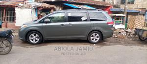 Toyota Sienna 2014 Gray | Cars for sale in Lagos State, Mushin