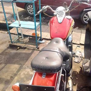 Motorcycle 2004 Red | Motorcycles & Scooters for sale in Abuja (FCT) State, Gwagwa