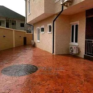 Epoxy Floor And Concrete Stamping | Building Materials for sale in Anambra State, Onitsha
