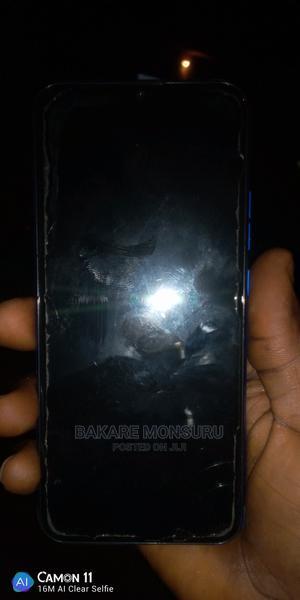Tecno Spark Go 2020 32 GB Blue   Mobile Phones for sale in Lagos State, Alimosho