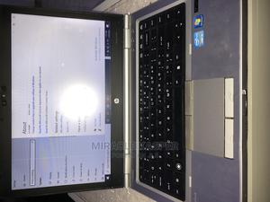 Laptop HP 6GB Intel Core I5 SSD 250GB   Laptops & Computers for sale in Edo State, Benin City