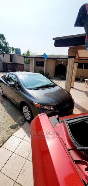 Honda Civic 2012 1.8 3 Door Automatic Gray | Cars for sale in Lagos State, Lekki