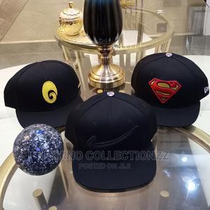 Luxury Designer Face Caps | Clothing Accessories for sale in Lagos State, Lagos Island (Eko)