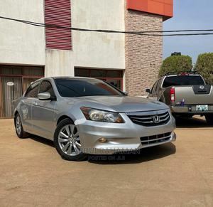 Honda Accord 2010 Sedan LX Automatic Silver | Cars for sale in Edo State, Benin City