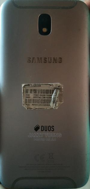 Samsung Galaxy J5 Pro 32 GB Silver | Mobile Phones for sale in Delta State, Warri