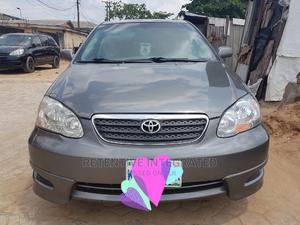 Toyota Corolla 2006 S Gray   Cars for sale in Lagos State, Ogudu