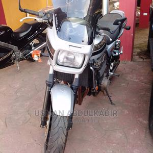 Kawasaki 2000 White | Motorcycles & Scooters for sale in Abuja (FCT) State, Gwagwa