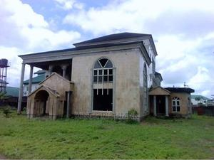 One Storey Building With Pent House   Commercial Property For Sale for sale in Port-Harcourt, Rumolumeni