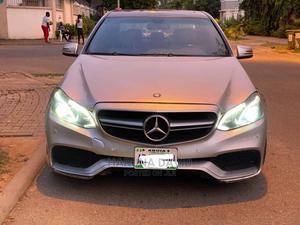 Mercedes-Benz E350 2015 | Cars for sale in Abuja (FCT) State, Jabi