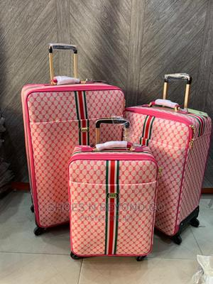 LUXURY 3in1 Trolley Luggages for Bosses | Bags for sale in Lagos State, Lagos Island (Eko)