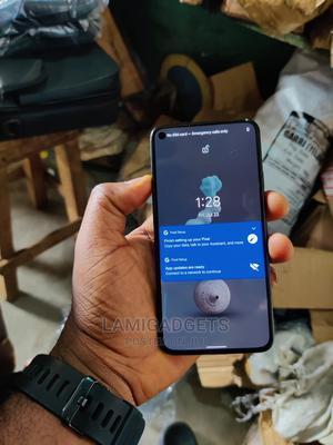 Google Pixel 5 128 GB Black | Mobile Phones for sale in Enugu State, Enugu
