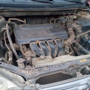 Toyota Corolla 2004 Gray | Cars for sale in Oyo State, Oluyole