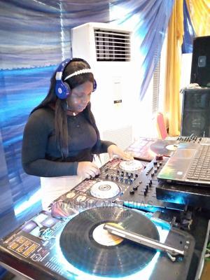 DJ Nioma Da Mix Goddess   DJ & Entertainment Services for sale in Imo State, Owerri