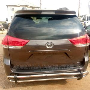 Toyota Sienna 2012 Gray | Cars for sale in Lagos State, Egbe Idimu
