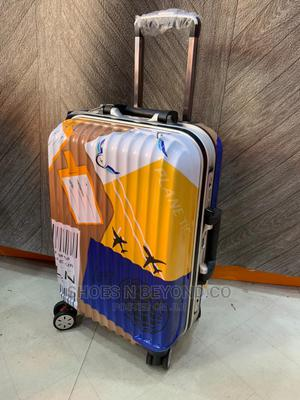 LUXURY Authentic Trolley Luggage for Bosses | Bags for sale in Lagos State, Lagos Island (Eko)