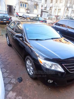 Toyota Camry 2011 Black | Cars for sale in Lagos State, Ikoyi