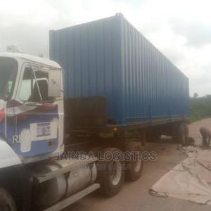 Hire, Lease 40 Feet Container   Logistics Services for sale in Lagos State, Apapa