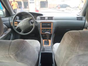 Toyota Camry 1999 Automatic Gold   Cars for sale in Osun State, Iwo
