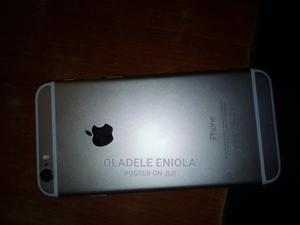 Apple iPhone 6 64 GB Gold | Mobile Phones for sale in Ogun State, Ado-Odo/Ota