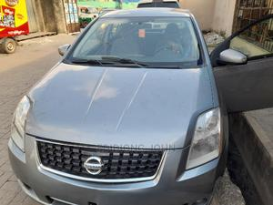 Nissan Sentra 2008 2.0 Green   Cars for sale in Lagos State, Surulere