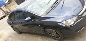Honda Civic 2006 1.8i-Vtec EXi Automatic Blue   Cars for sale in Rivers State, Port-Harcourt