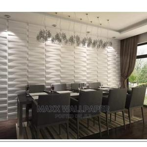 3D Wallpanels Wholesale Retail Over 35designs Available   Home Accessories for sale in Abuja (FCT) State, Maitama