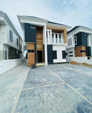 5bdrm Duplex in Lekki County Homes, Ikota for Sale | Houses & Apartments For Sale for sale in Lekki, Ikota