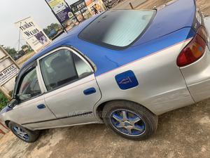 Toyota Corolla 2001 Fielder 1.8 S Silver   Cars for sale in Abuja (FCT) State, Kuje