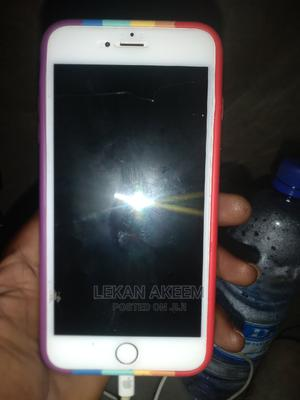 Apple iPhone 6 Plus 64 GB Gold | Mobile Phones for sale in Kwara State, Offa
