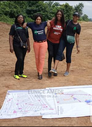 Deed of Conveyance and a Registered Survey Plan | Land & Plots For Sale for sale in Rivers State, Etche