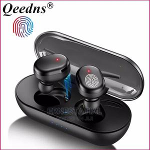 Y30 TWS Wireless Bluetooth 5.0 Earphone Noise Cancelling | Accessories for Mobile Phones & Tablets for sale in Rivers State, Port-Harcourt